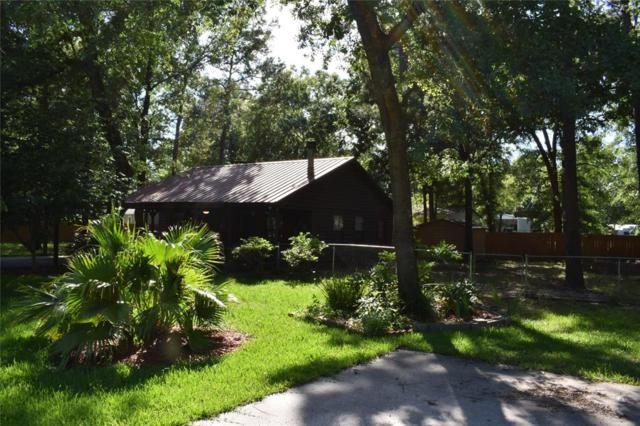 70 St Thomas Dr Drive, Point Blank, TX 77364 (MLS #66603174) :: Texas Home Shop Realty