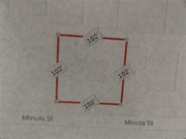 6616 Minola Street, Houston, TX 77007 (MLS #66604564) :: The SOLD by George Team