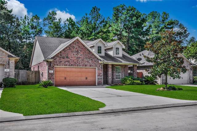 6835 Durango Creek Drive, Magnolia, TX 77354 (MLS #6660547) :: The Bly Team