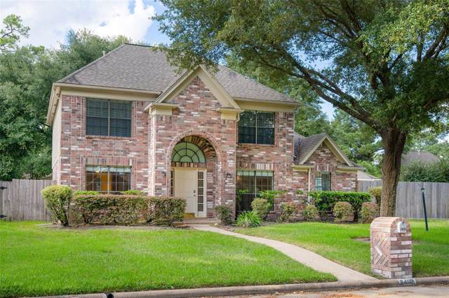 8402 Cedar Trace Drive, Spring, TX 77379 (MLS #66606951) :: The Parodi Team at Realty Associates