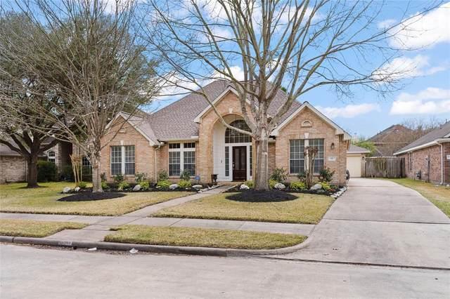 13107 Brayton Court, Houston, TX 77065 (MLS #66607043) :: NewHomePrograms.com
