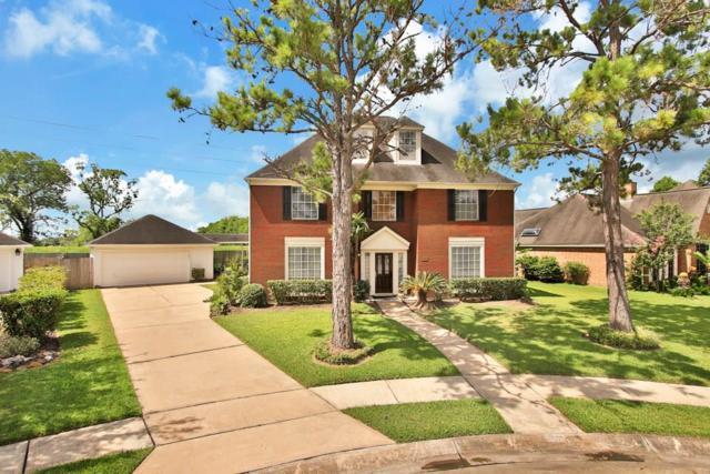 3807 Bratton Street, Sugar Land, TX 77479 (MLS #66610744) :: Krueger Real Estate