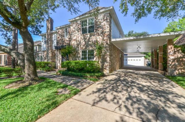 602 Lee Shore Lane, Houston, TX 77079 (MLS #66610848) :: Texas Home Shop Realty