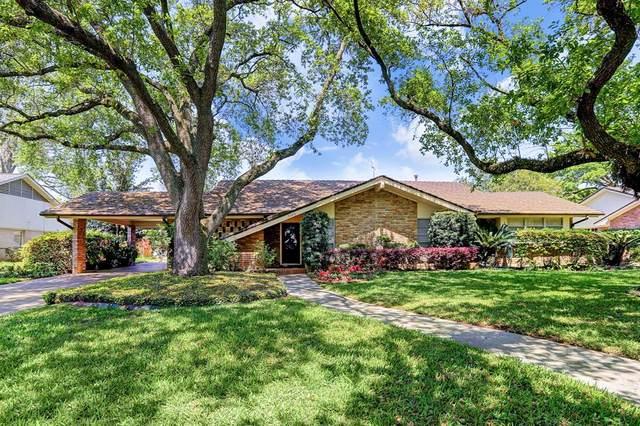 5686 Bayou Glen Road, Houston, TX 77056 (MLS #66611781) :: Giorgi Real Estate Group