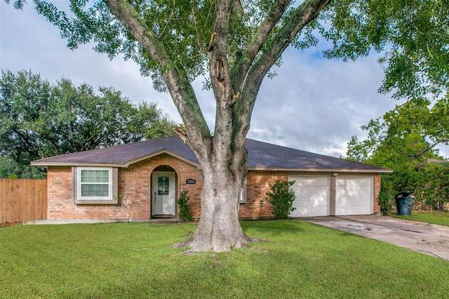 17503 Heritage Cove Court, Webster, TX 77598 (MLS #66612231) :: Connell Team with Better Homes and Gardens, Gary Greene