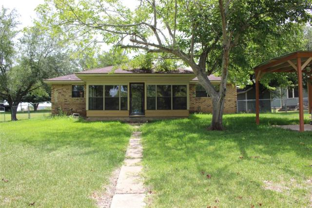 332 Harbor View Drive, Livingston, TX 77351 (MLS #66612993) :: King Realty