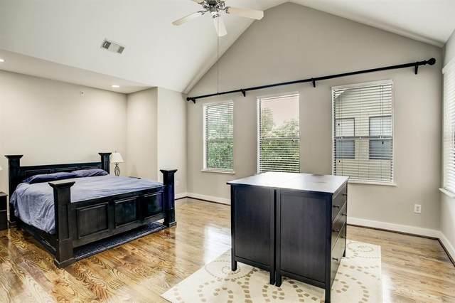 2310 Union Street 2310F, Houston, TX 77007 (MLS #66613607) :: Texas Home Shop Realty