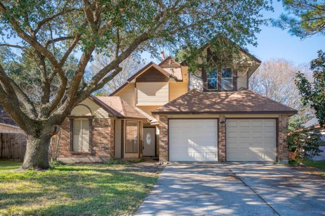 718 Regency Court, Friendswood, TX 77546 (MLS #66616567) :: Texas Home Shop Realty