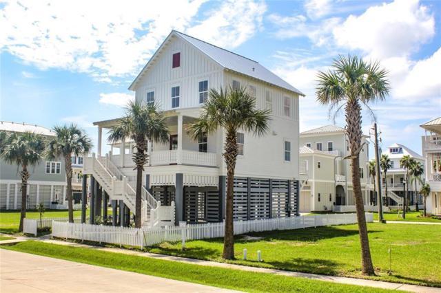 737 Positano Road, Galveston, TX 77550 (MLS #66620451) :: Texas Home Shop Realty