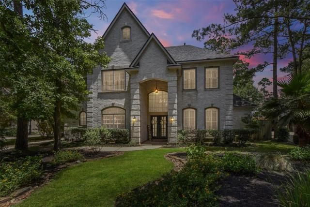 122 N Concord Forest Circle, The Woodlands, TX 77381 (MLS #66621521) :: Magnolia Realty