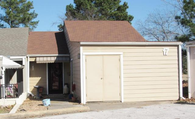 17 Townhouse Lane, Trinity, TX 75862 (MLS #66626053) :: Mari Realty