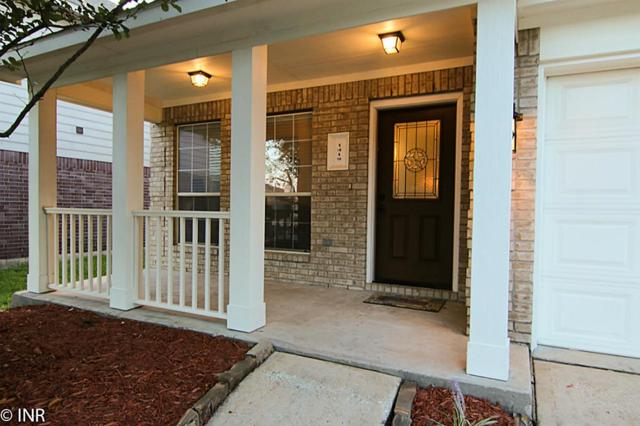 1419 High Thicket Court, Spring, TX 77373 (MLS #66628026) :: Red Door Realty & Associates