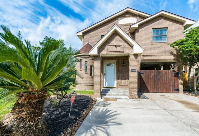 8207 Sanford Street, Baytown, TX 77521 (MLS #66628939) :: Texas Home Shop Realty