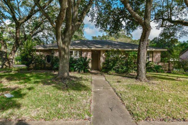 2014 Ramada Drive, Houston, TX 77062 (MLS #66630936) :: Texas Home Shop Realty