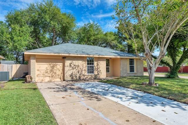 11402 Herald Square Drive, Houston, TX 77099 (MLS #66632865) :: TEXdot Realtors, Inc.