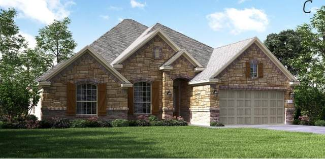 2122 Windmill Palm Drive, Fulshear, TX 77423 (MLS #66635997) :: The Wendy Sherman Team