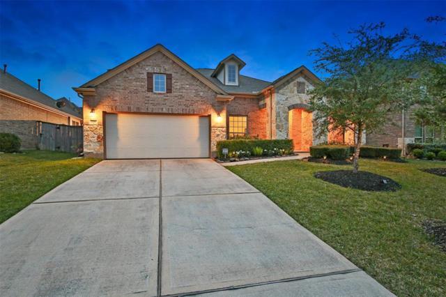 2710 Lisbon Meadows Drive, Conroe, TX 77304 (MLS #66636213) :: Johnson Elite Group