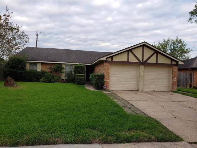 1715 Millbury Drive, Missouri City, TX 77489 (MLS #66639114) :: Ellison Real Estate Team