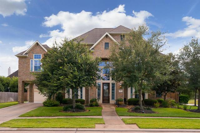 2500 W Ranch Drive, Friendswood, TX 77546 (MLS #66640646) :: REMAX Space Center - The Bly Team