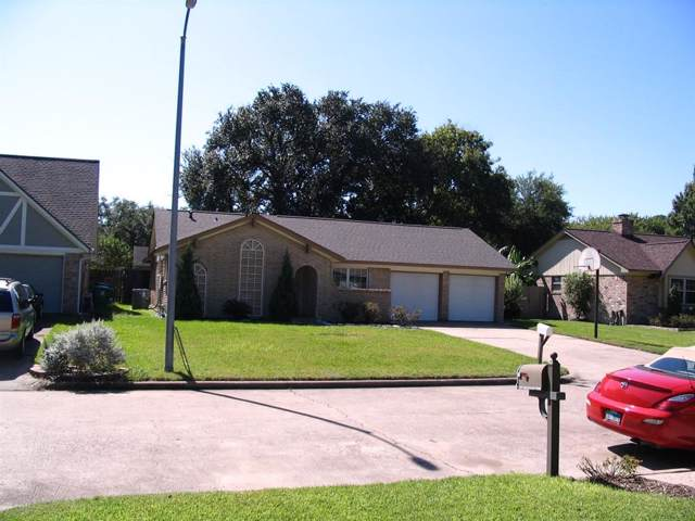 9627 Philmont Drive W, Houston, TX 77080 (MLS #66646813) :: Texas Home Shop Realty