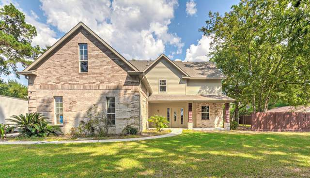 21326 Falvel Road, Spring, TX 77388 (MLS #66647253) :: Connect Realty