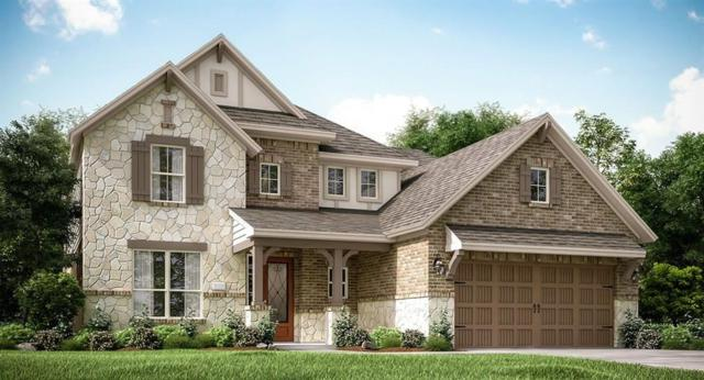 1507 Graystone Hills Drive, Conroe, TX 77304 (MLS #66650991) :: The Home Branch