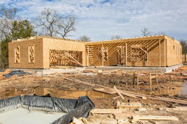 1724 Blanco Bend Drive, College Station, TX 77845 (MLS #66653148) :: Giorgi Real Estate Group