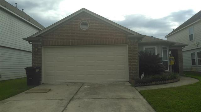 11742 Green Coral Dr Drive, Houston, TX 77044 (MLS #66653681) :: Texas Home Shop Realty