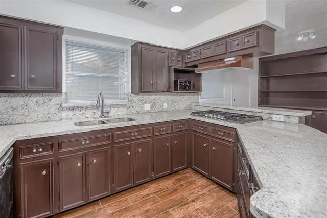 1002 Avenue L, South Houston, TX 77587 (MLS #6665541) :: The Sansone Group