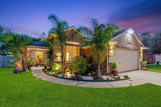 4410 Cannongate Drive, Spring, TX 77373 (MLS #66656149) :: Ellison Real Estate Team