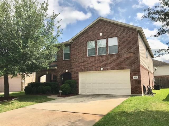 24430 Cornell Park Lane, Katy, TX 77494 (MLS #66660263) :: The Home Branch