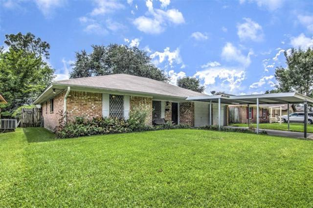 1121 E Dartmouth Lane, Deer Park, TX 77536 (MLS #66661826) :: The SOLD by George Team