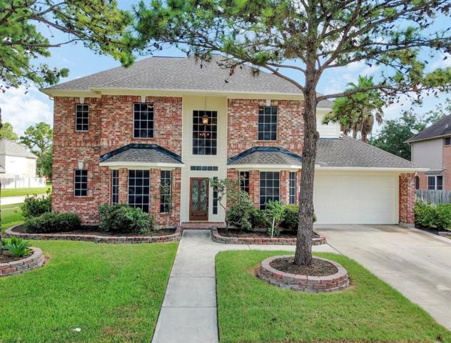 15003 Redbud Leaf Lane, Cypress, TX 77433 (MLS #66662890) :: Giorgi Real Estate Group