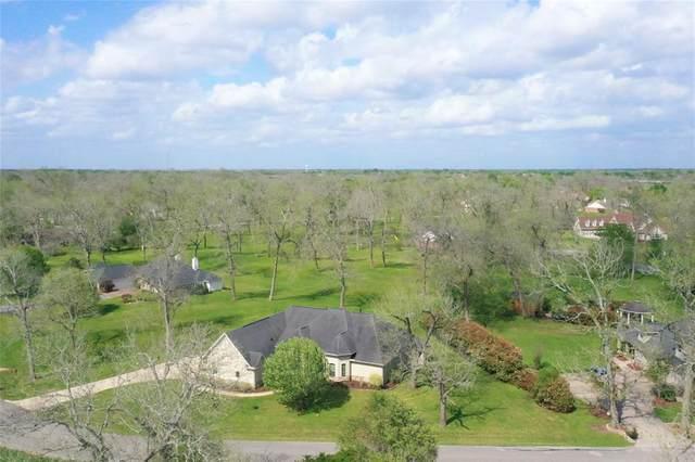 27326 S Karaugh Drive, Richmond, TX 77406 (MLS #6666562) :: Green Residential