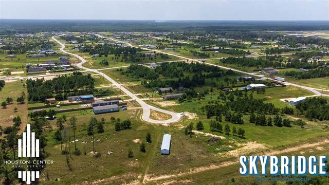 2 Road 5109, Cleveland, TX 77327 (MLS #66666304) :: Parodi Group Real Estate