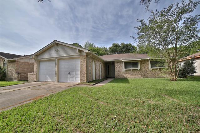 827 Wavecrest Lane, Houston, TX 77062 (MLS #66668129) :: Texas Home Shop Realty