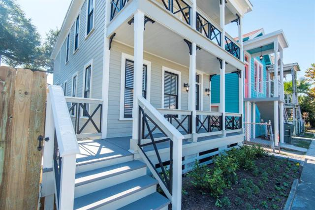 1011 Sealy Street, Galveston, TX 77550 (MLS #66670089) :: The Heyl Group at Keller Williams
