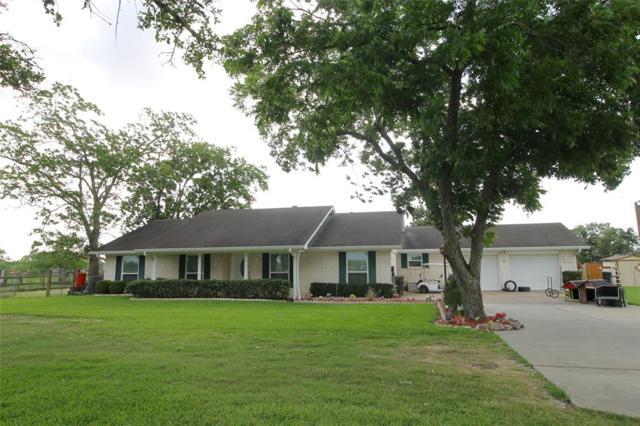 7722 Fm 2977 Road, Richmond, TX 77469 (MLS #66672681) :: Texas Home Shop Realty