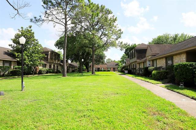 12359 Sharpview Drive #9, Houston, TX 77072 (MLS #66675657) :: Lerner Realty Solutions