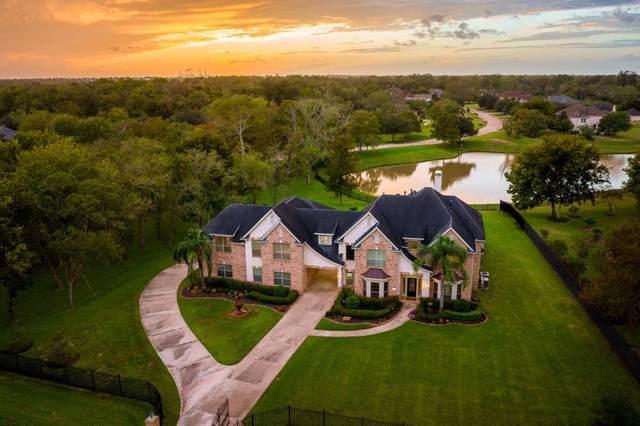 7 Hope Farm Road, Missouri City, TX 77459 (MLS #66678544) :: CORE Realty