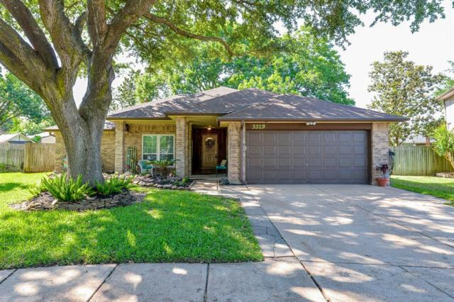3319 Cannon Ridge Drive, Richmond, TX 77406 (MLS #66680364) :: Texas Home Shop Realty