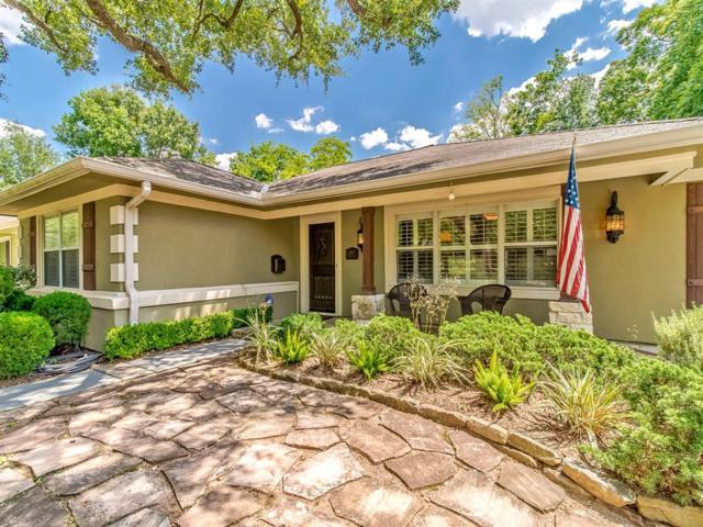 4503 Sunburst Street, Bellaire, TX 77401 (MLS #66684033) :: Caskey Realty