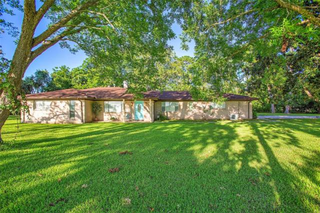 502 Ling Lane, Jones Creek, TX 77541 (MLS #66689586) :: Caskey Realty