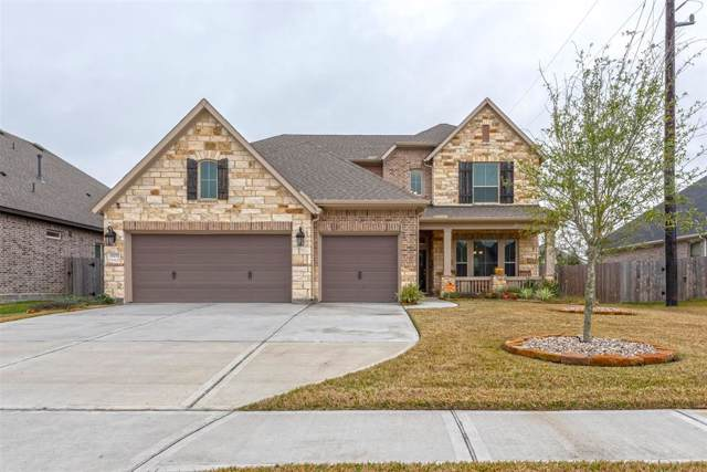 31272 New Forest Park Lane, Spring, TX 77386 (MLS #6668961) :: Caskey Realty