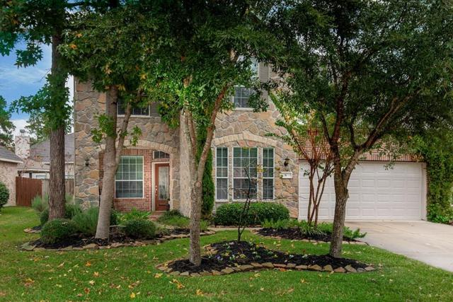 6 Knotwood Place, The Woodlands, TX 77382 (MLS #66691871) :: Krueger Real Estate