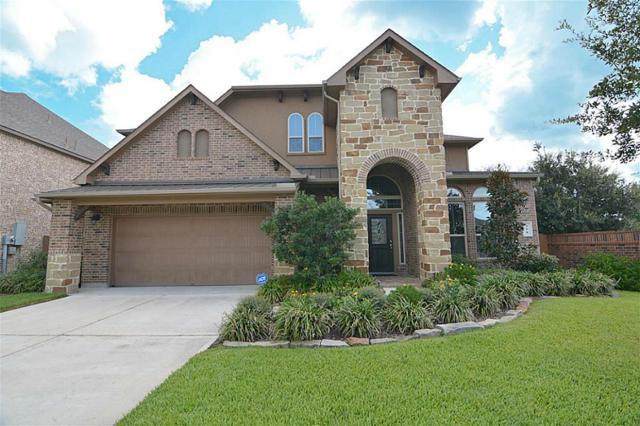 998 Catania Lane, League City, TX 77573 (MLS #66692432) :: Texas Home Shop Realty