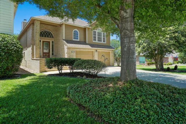 170 April Cove, Conroe, TX 77356 (MLS #66693129) :: Magnolia Realty
