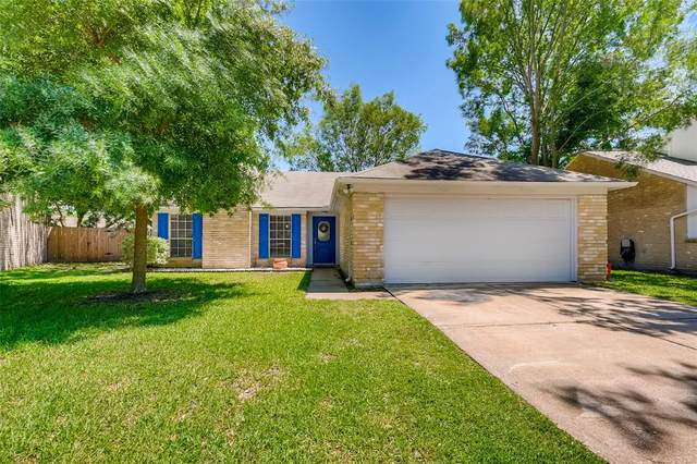9503 W Savile Circle, Houston, TX 77065 (MLS #66695162) :: Michele Harmon Team