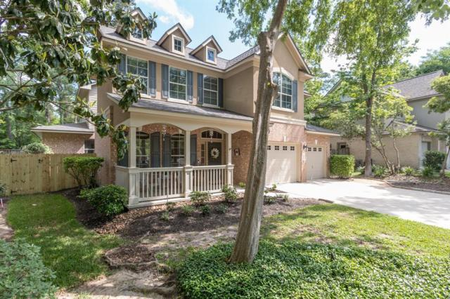 22 Culverdale Place, The Woodlands, TX 77382 (MLS #66695725) :: Texas Home Shop Realty
