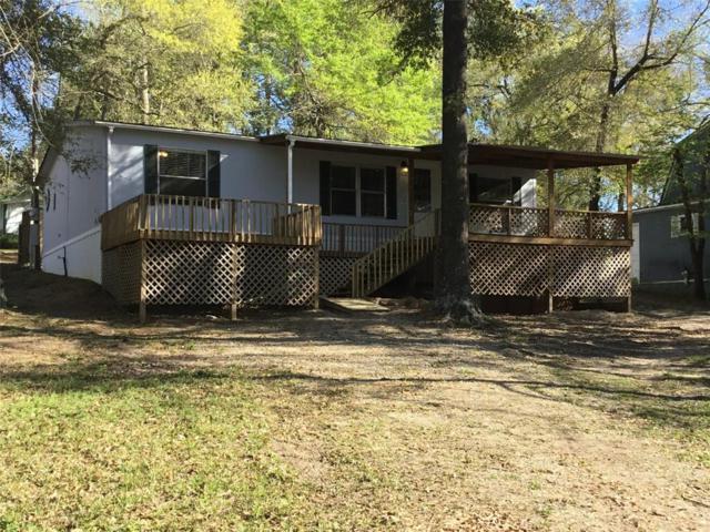 571 Plum Tree, Livingston, TX 77360 (MLS #66696026) :: Magnolia Realty